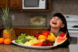 How to include fruits in your kids diet