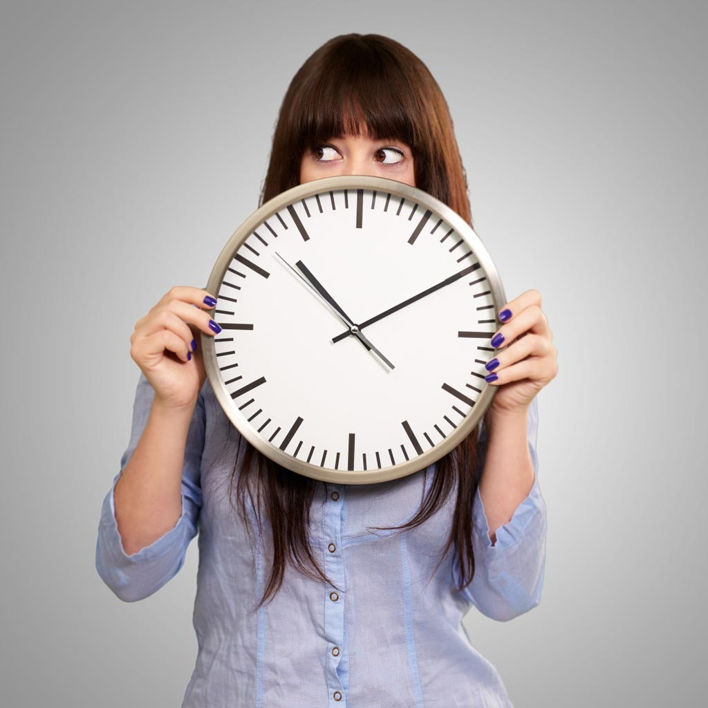 How to manage time efficiently