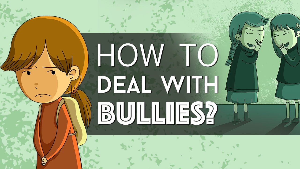 bullying at school and how to If your school-age child is being bullied, it's important to step in quickly you and other adults need to work together to stop the bullying here's how.