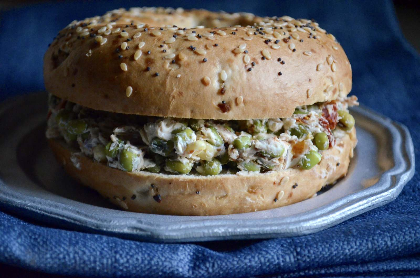 Sprouts Burger