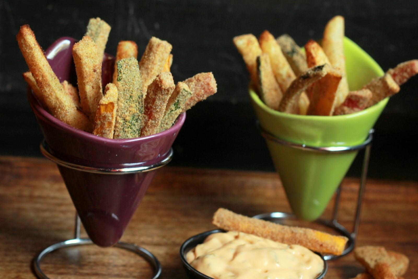 Healthy_Vegetable_fries