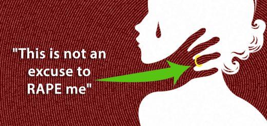 marital rape not criminalized in India