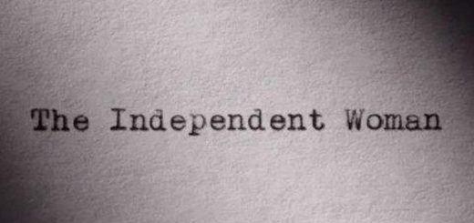 who is an independent woman