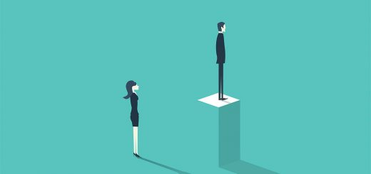 gender biased professions