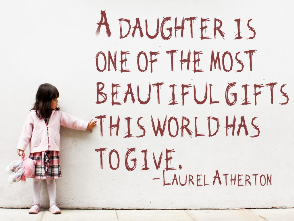 daughter-quotes