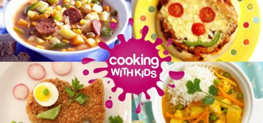 Easy-recipes-for-kids