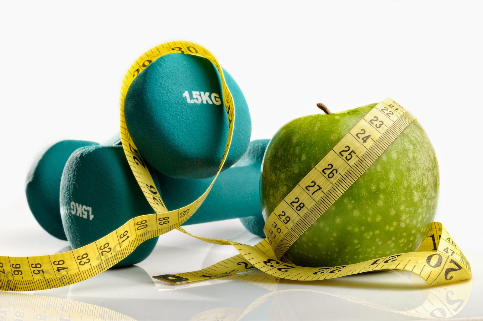 Natural Weight loss remedy - Apples