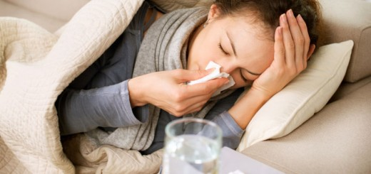 Natural remedies for cold