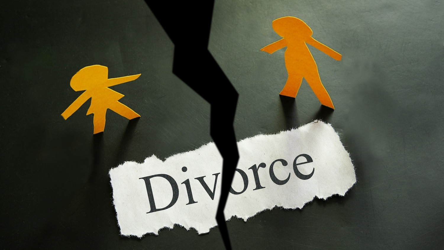 Divorce – How to cope up with and reconcile?