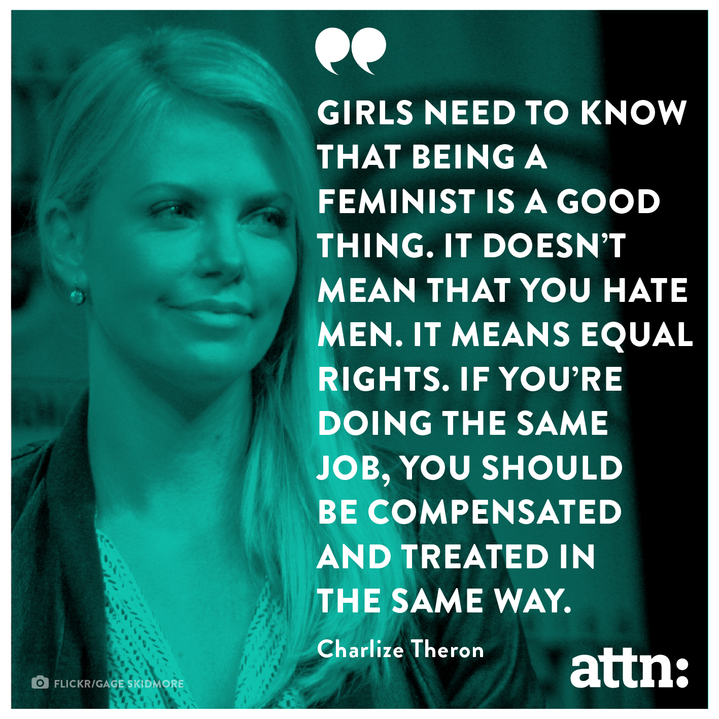 charlize-theron - quotes