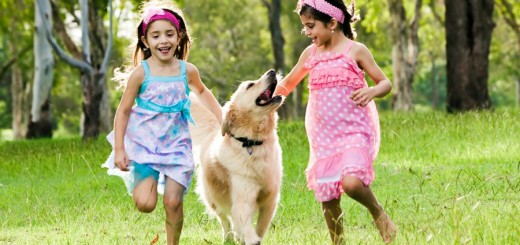 pets - health benefits for children