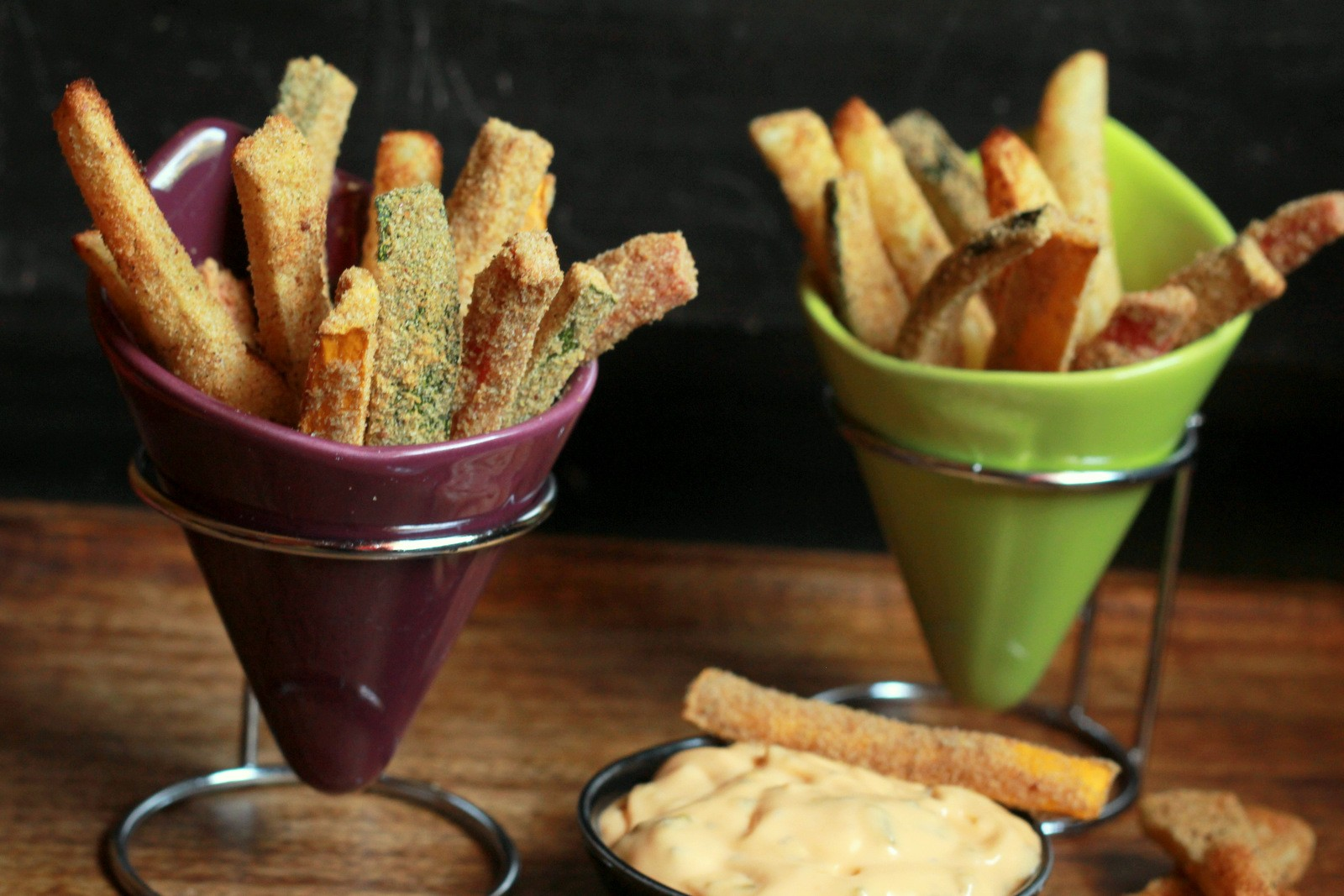 Healthy_Vegetable_fries
