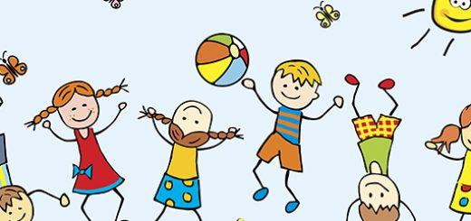 summer holiday plans for children
