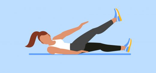 best and simple energy booster exercises