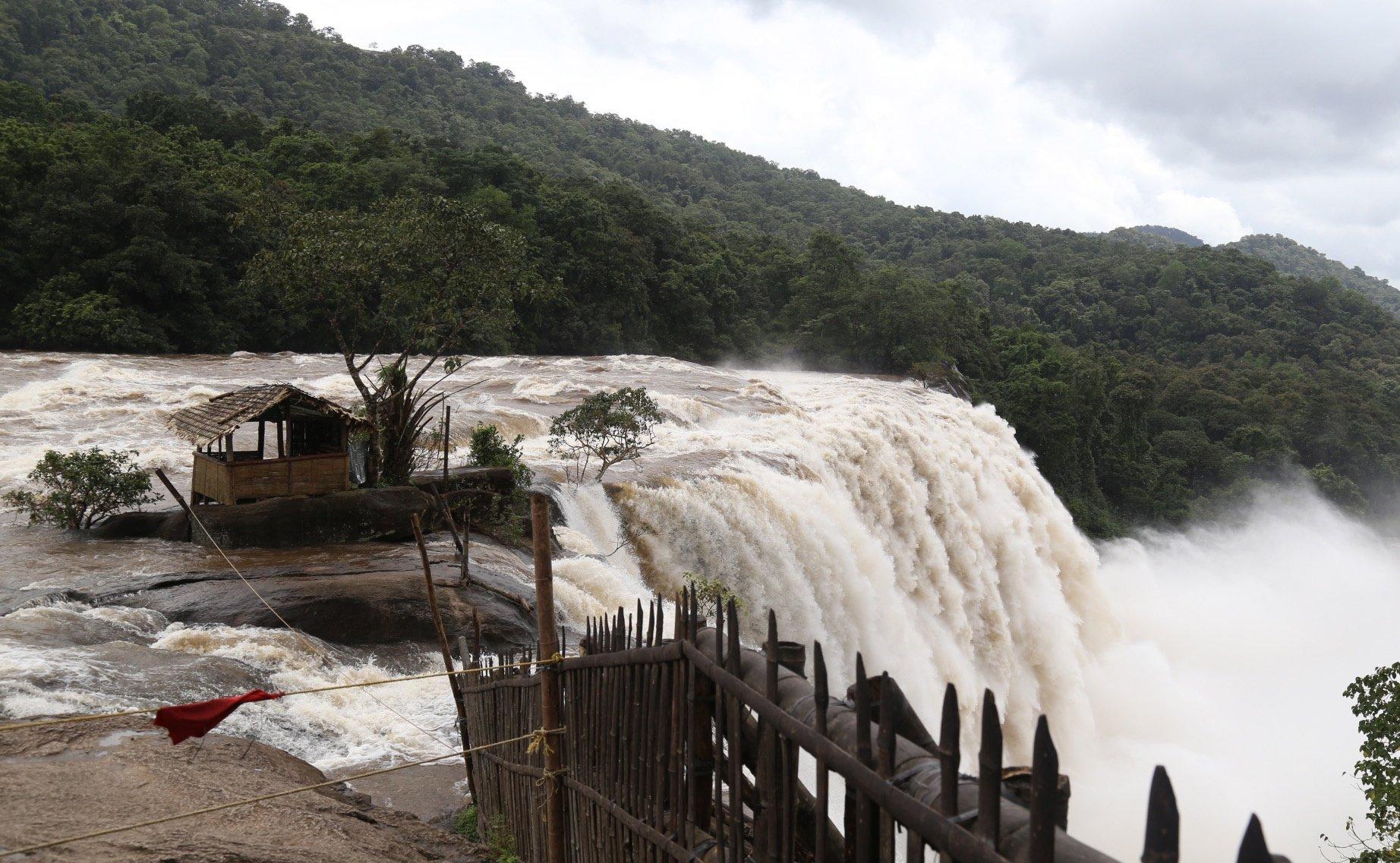 kerala floods dam after effects