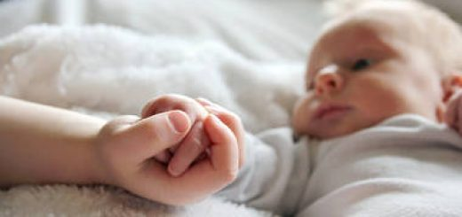 strong parent child bonding