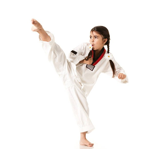 Is self defence training necessary for girls?3