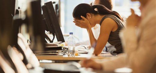 Workplace Negativity