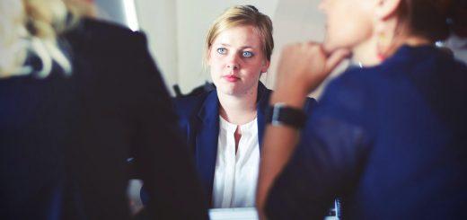 Reasons Why Men Outnumber Women in Making Career