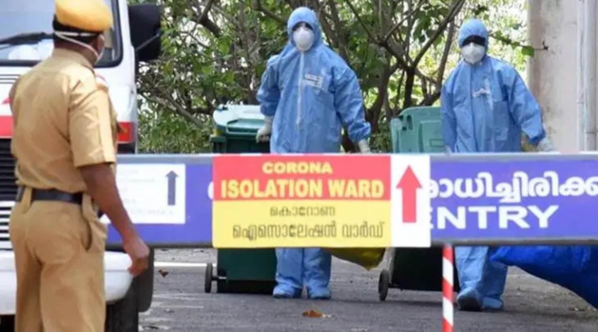 What is happening in Kerala? Coronavirus update-1
